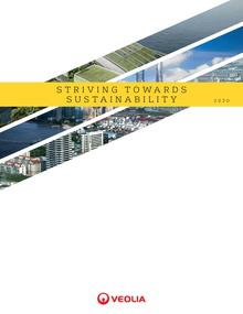 Striving Towards Sustainability 2020